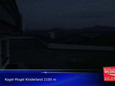 Webcam Kinderland Bike-Park Wildkogel